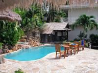 Keb, The Beach House Hotel