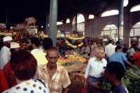 Mombasa, Markthalle
