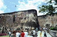Mombasa, Fort Jesus