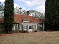 Karen von Blixen Museum