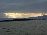 Auf dem Naivashasee