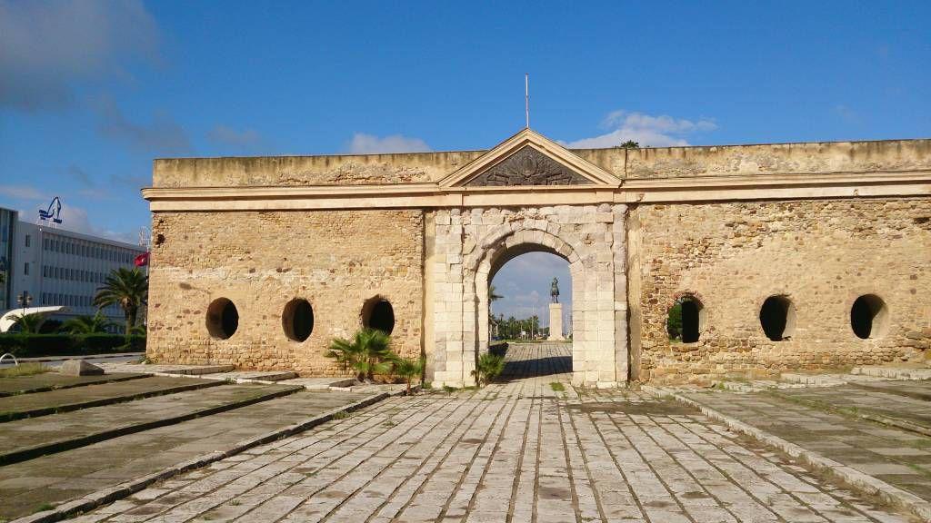 La Goulette, Fort de la Goulette