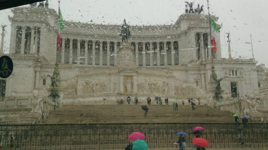 Rom, Capitol