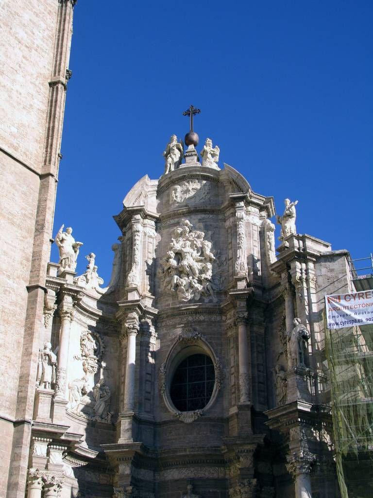 Valencia, Llotja de la Seda