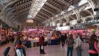 Valencia, Markthalle