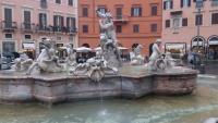 Rom, Neptunsbrunnen