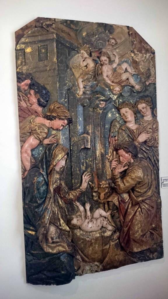 Cadiz, im Museum der Kathedrale