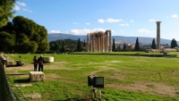 Athen, Olympieion