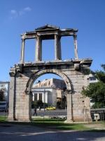Athen, Hadrianstor