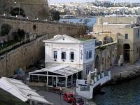 Malta, Valletta, Gebäude