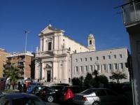 Civitavecchia, Gebäude