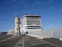 Civitavecchia, Hafen