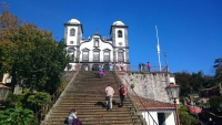 Madeira, Funchal, Monte