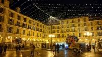 Palma de Mallorca, Plaza Mayor