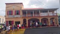 Dominica, Roseau, Museum