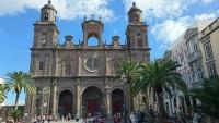 Gran Canaria, Las Palmas De Gran Canaria, Kathedrale