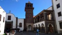 Gran Canaria, Las Palmas De Gran Canaria, Kloster