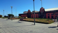 Gran Canaria, Las Palmas De Gran Canaria, Markthalle
