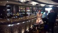 MSC Preziosa, eine der vielen Bars