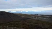 Spitzbergen, Longyearbyen, Flughafen