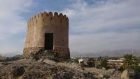 Al Bidiyah Fort