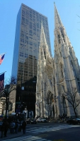 New York, St. Patricks Cathedral