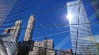 New York, World Trade Center