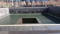New York, Ground Zero Memorial 9/11