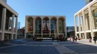 New York, Metropolitan Oper