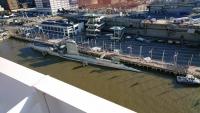 New York, Intrepid Sea, Air & Space Museum, Pier 86
