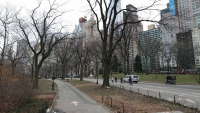 New York, Central Park South