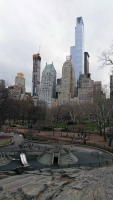New York, Central Park South