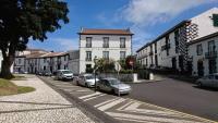 Azoren, Ribeira Grande