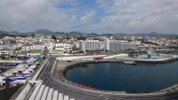 Azoren, Ponta Delgada