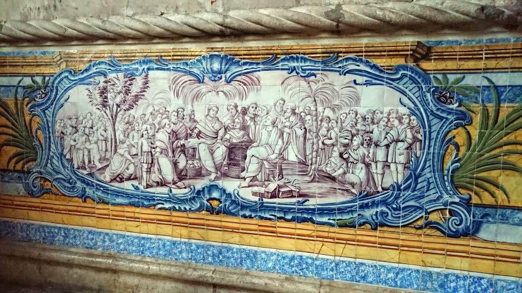 Lissabon, Mosteiro dos Jéronimos