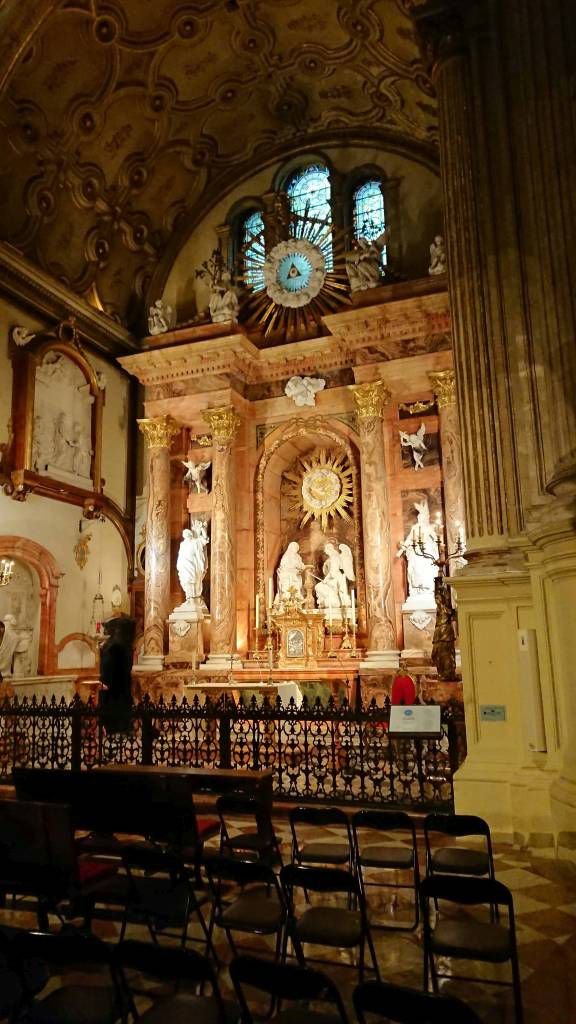 Málaga, Kathedrale