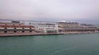 Venedig, Kreuzfahrt Terminal