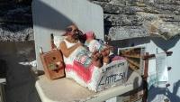 Alberobello, Typische Mitbringsel