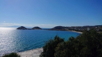 Mykonos, Kalafati Strand