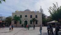 Kreta, Heraklion, Agios Titos