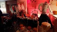 MSC Lirica, Halloween Feier