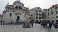 Dubrovnik, Altstadt