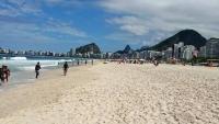 Rio, Copacabana