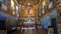 Salvador da Bahia, Igreja da Ordem Terceira Secular de São Francisco