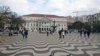 Lissabon, Theater