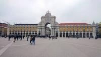Lissabon, Praca do Comércio