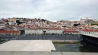 Lissabon, Kreuzfahrtterminal