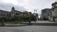 Pontevedra, Kloster