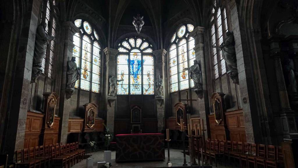 Le Havre, Kathedrale Notre Dame