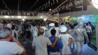 MSC Poesia, White Night